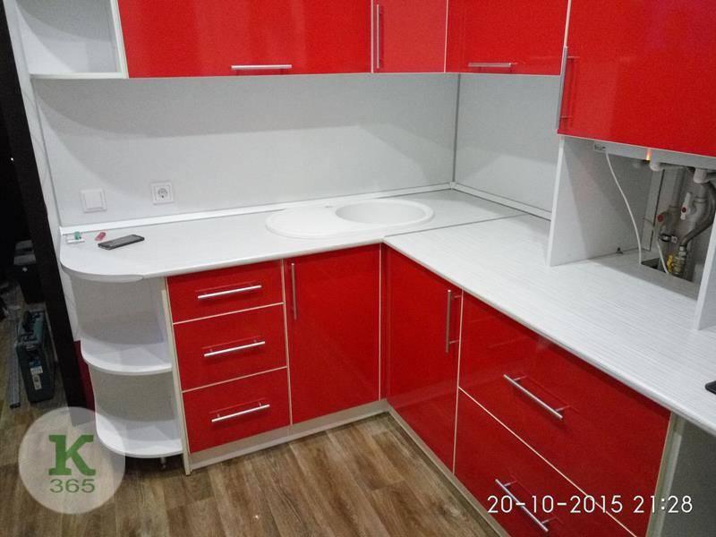 Акриловая кухня Валентина артикул: 00029447