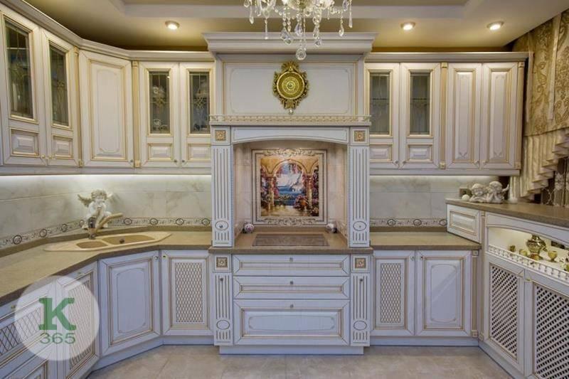 Кухня с порталом Лео артикул: 296450