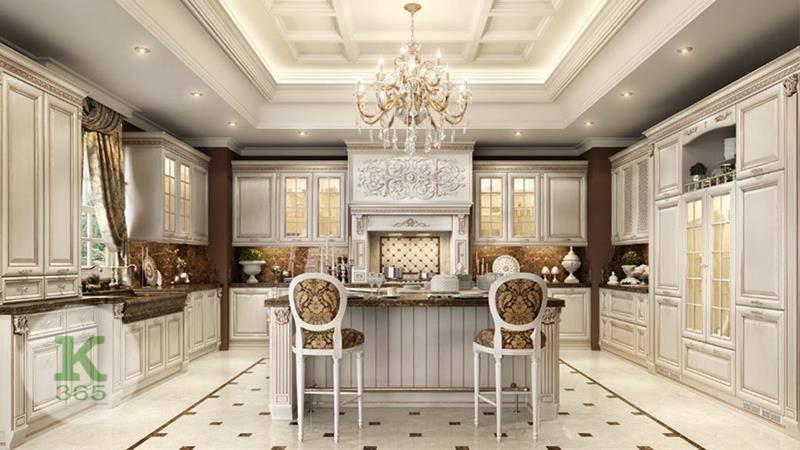 Кухня с порталом Клевер артикул: 299538