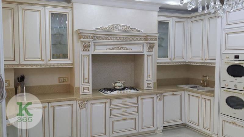 Кухня с порталом Агата Флора артикул: 303421