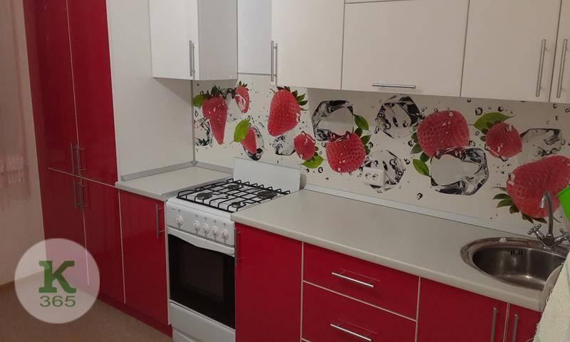 Цветная кухня Альбано артикул: 00030590