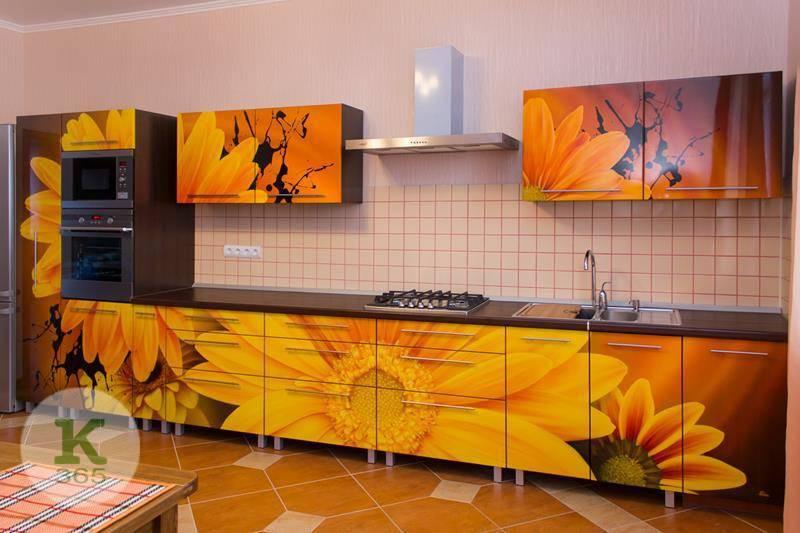 Кухня с фотопечатью Брюгге артикул: 322405