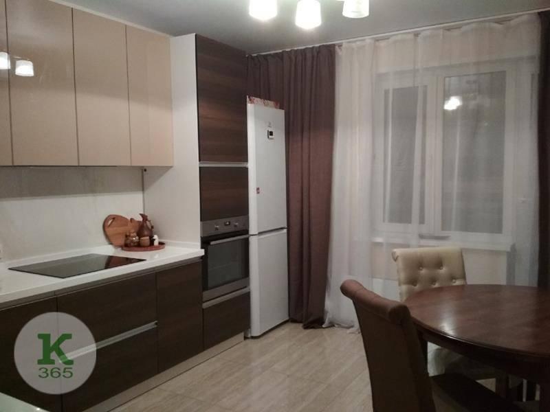 Кухня без верхних шкафов Едим дома артикул: 000341173