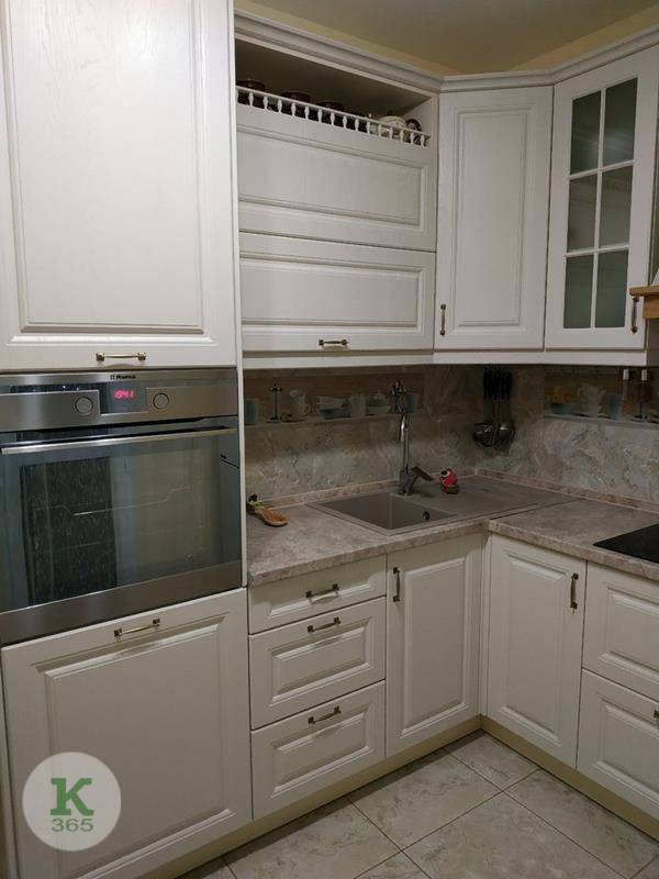 Кухня для квартиры Джаз артикул: 000352836