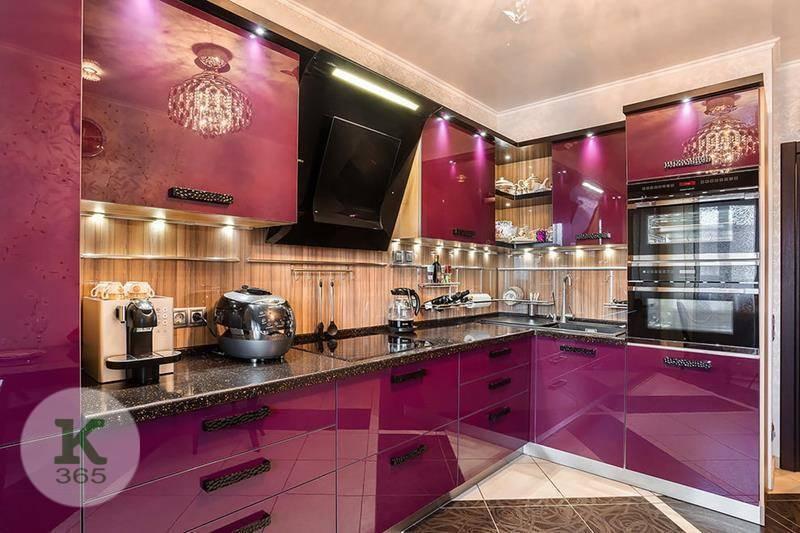 Кухня баклажан Иоланта Квадро артикул: 368941