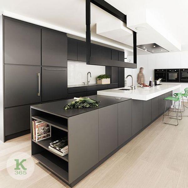 Металлическая кухня Адиз Квадро артикул: 387200