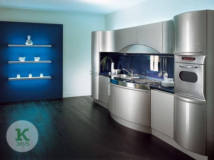 Металлическая кухня Модена Квадро артикул: 396941