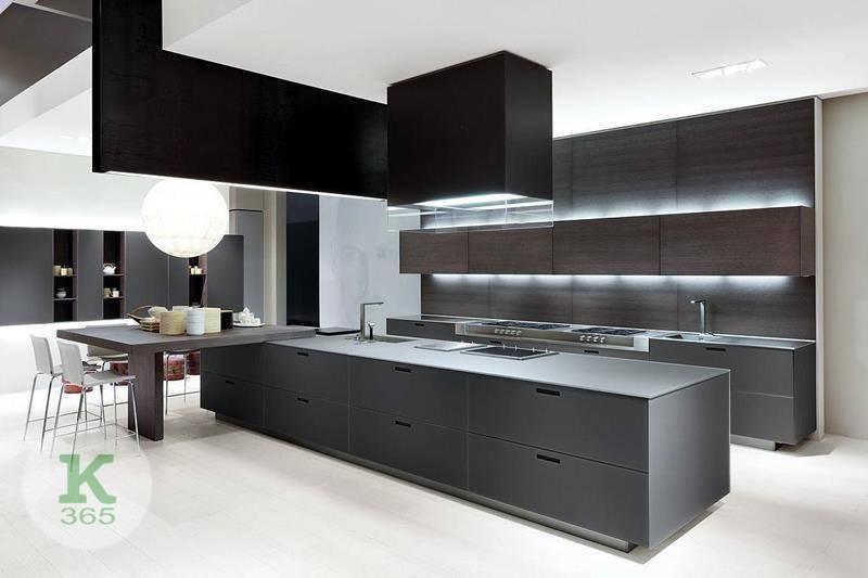 Металлическая кухня Милана Квадро артикул: 398725