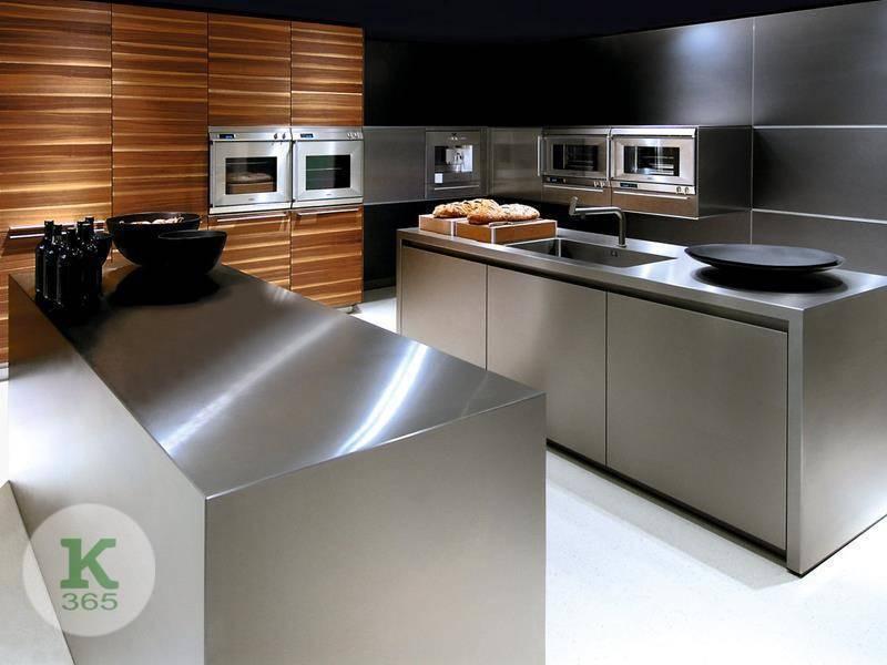 Металлическая кухня Асти Квадро артикул: 402305