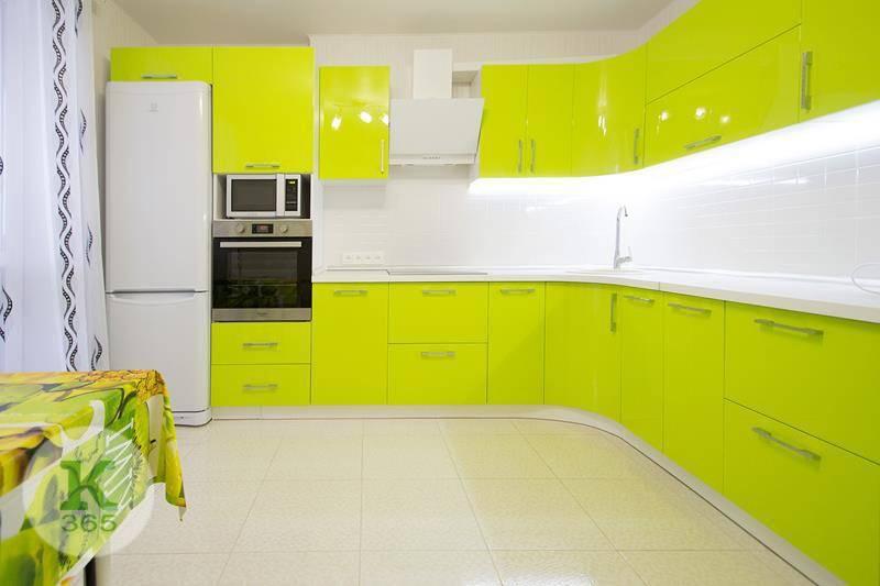 Лаймовая кухня Ванильное небо Квадро артикул: 419528