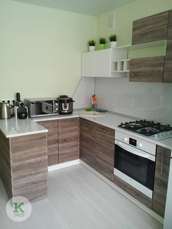 Кухня без верхних шкафов Примавера артикул: 00044605