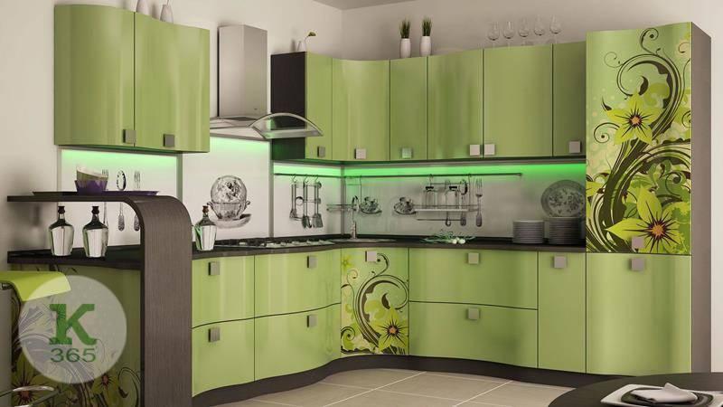 Кухня Делия Квадро артикул: 501001