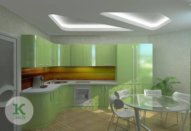 Акционная кухня Лоренца Квадро артикул: 502002