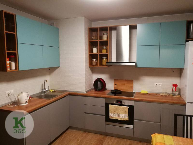 Кухня Позитано артикул: 000531878