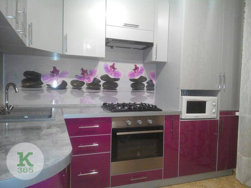 Узкая кухня Асти артикул: 00054896