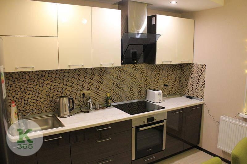 Комбинированная кухня Евростиль артикул: 000576081