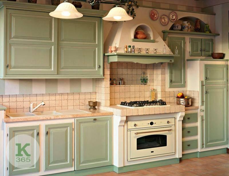 Кухня в деревенском стиле Дуэт артикул: 59168