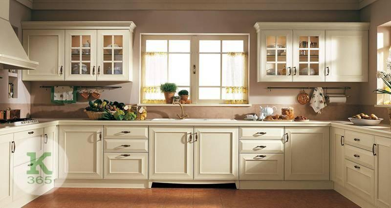 Кухня в деревенском стиле Нано артикул: 59858