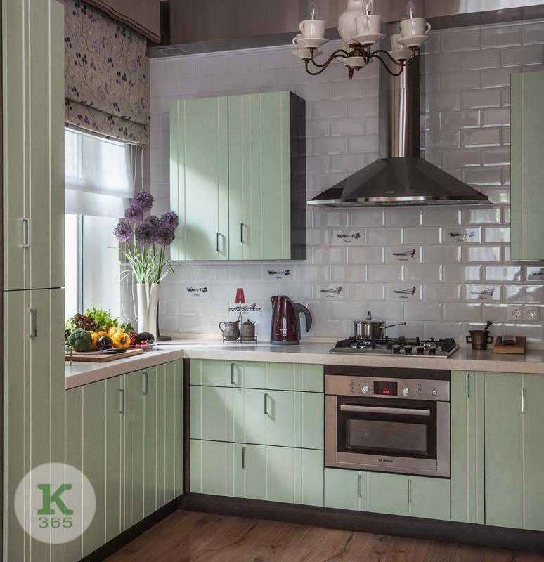 Кухня в деревенском стиле Нана артикул: 60205