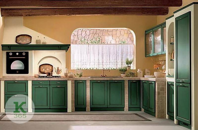 Кухня в деревенском стиле Грация люкс артикул: 60901