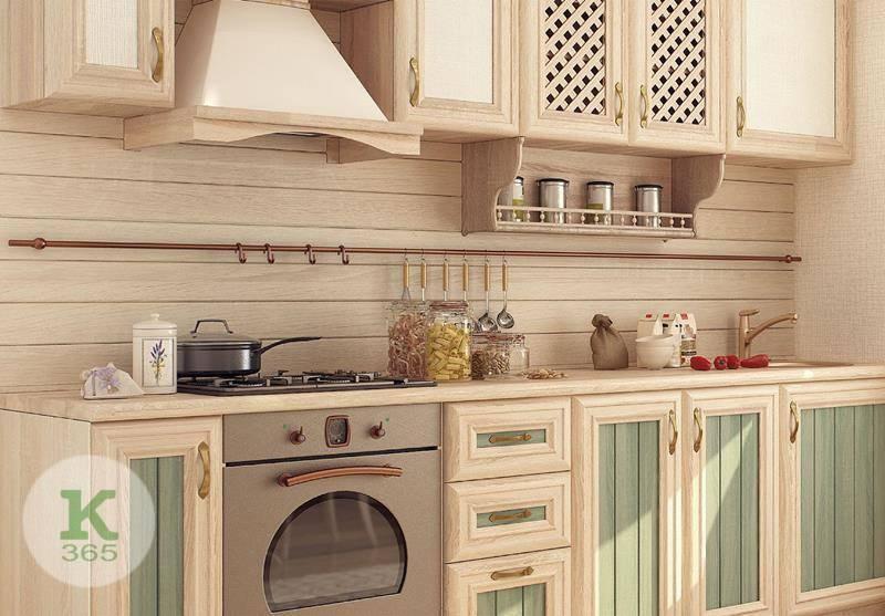 Кухня в деревенском стиле Лана артикул: 61601
