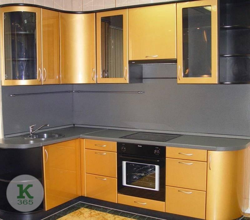 Желтая кухня Марго артикул: 62658