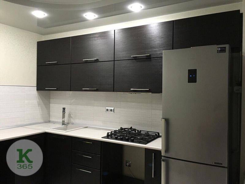 Черная кухня Прованс артикул: 00064567