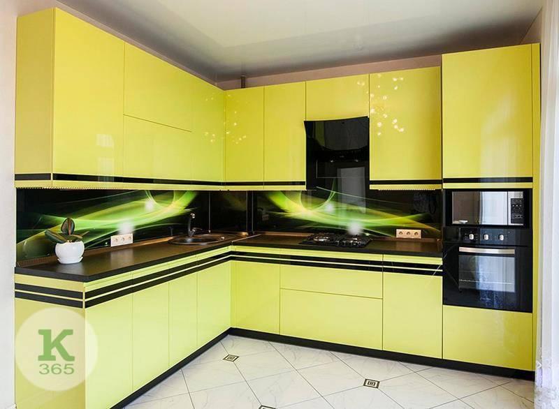 Желтая кухня Лола артикул: 64800