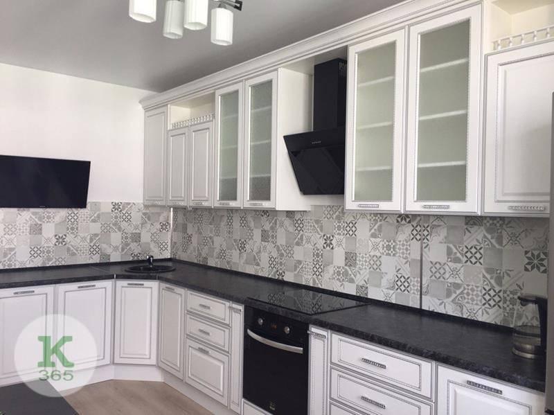 Кухня без верхних шкафов Мебель Даром артикул: 000708122