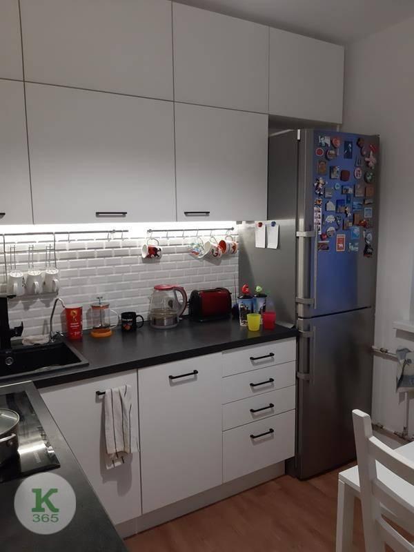 Кухня без верхних шкафов Империя артикул: 000764750