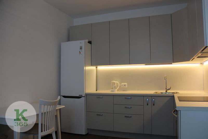Серая кухня Компас-стиль артикул: 000817578
