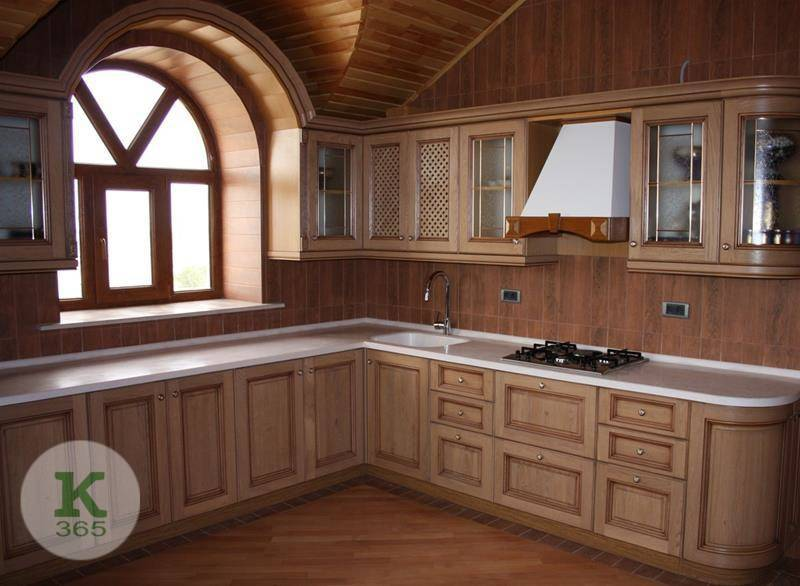 Кухня ясень Марта Бергер артикул: 86945