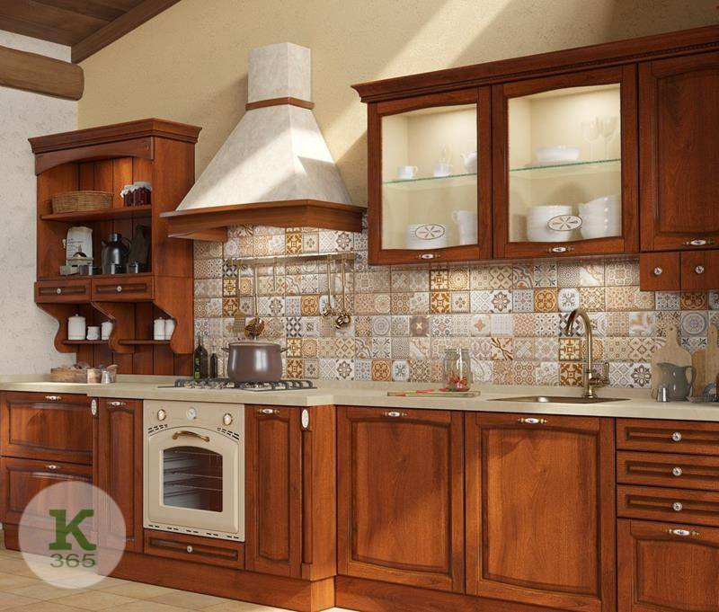 Кухня ясень Кармен артикул: 89465