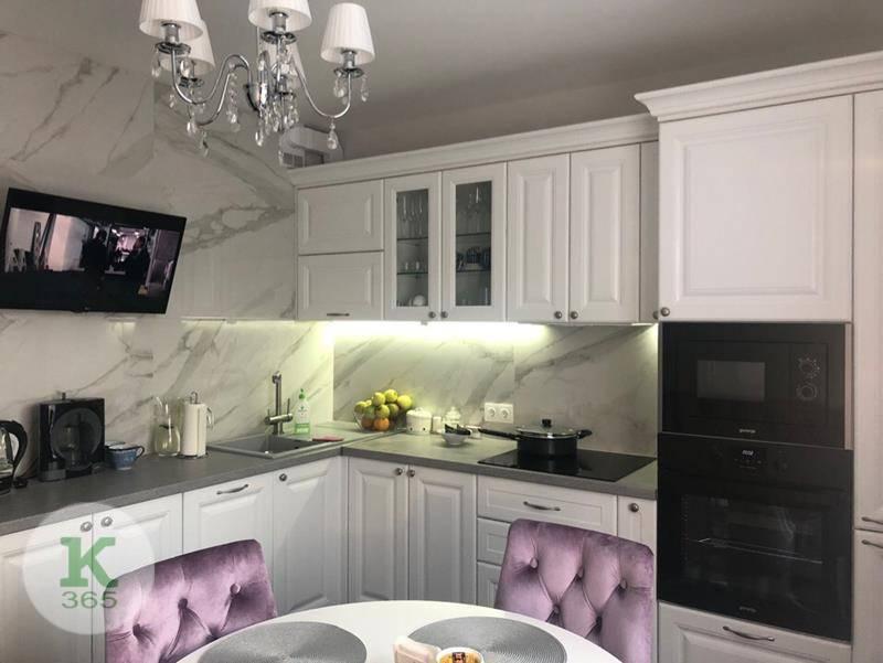 Кухня без верхних шкафов Ergostyle артикул: 000934896