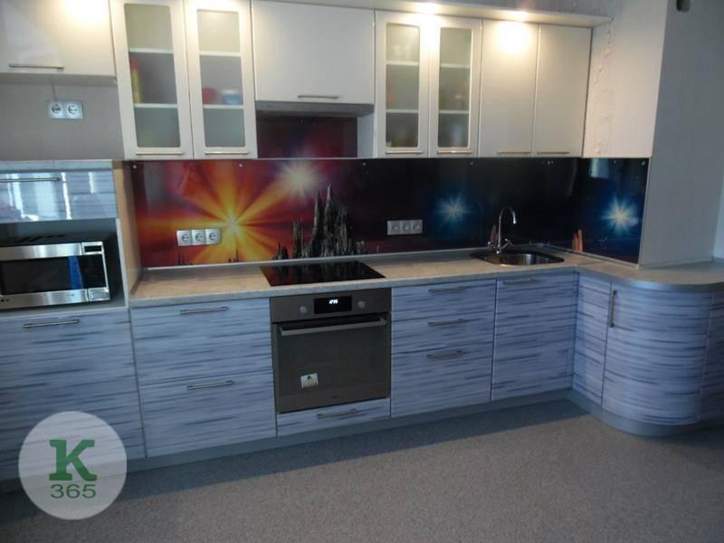Кухня без верхних шкафов Святой Валентин артикул: 00094188