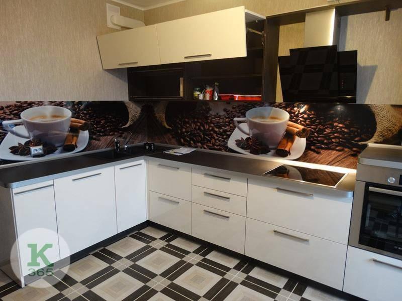 Радиусная кухня Пламенный грейпфрут артикул: 00096224