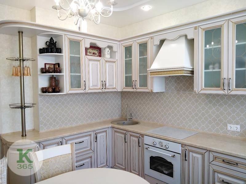 Кухня для квартиры Юла артикул: 000999800